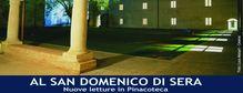 Al San Dominico la sera locandina