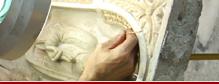 restauro arca Beato Salomoni