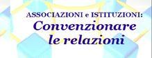 seminario associazioni e istituzioni