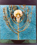 Adolfo Wildt - L'albero della vita