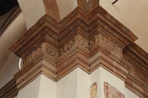 Interno Oratorio San Sebastiano