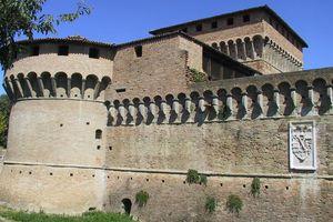 Rocca di Ravaldino orizzontale