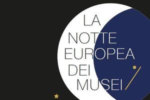 Notte Europea dei Musei