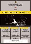 Convwersazioni musicali