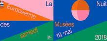 Notte Europea Musei