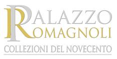 Palazzo Romagnoli Logo