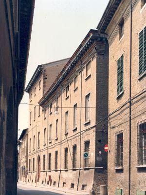 Palazzo Gaddi