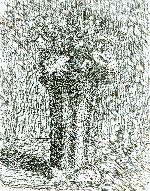 Giorgio Morandi - Vaso con fiori