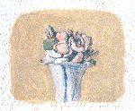 Giorgio Morandi - Rose