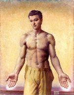 Carlo Parmeggiani - Il santo lavoro